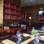 gaZette Restaurant and Lounge in Le Westin Montreal