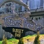 the Tofino Treck Inn