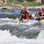 America's #1 Arkansas River Rafting