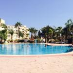 Pool - Tsokkos Gardens Hotel Photo