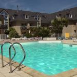 St-Briac-sur-Mer - Résidence de vacances Kermaël