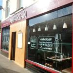 Amparian Spanish Tapas Restaurant and Wine Bar