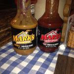 Fantastic sauces