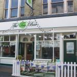 The Tea Bar, Top of the Town Basingstoke