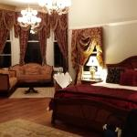 The Highden Room