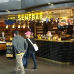 Senfbar
