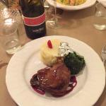 Bilde fra Quermesse Restaurante