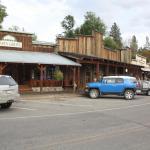 Main street, Winthrop