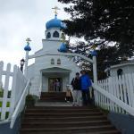 Foto de Holy Resurrection Russian Orthodox Church