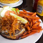 Foto de O'Brien's Restaurant