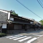 旧太田脇本陣林家住宅(国指定重要文化財)