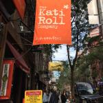 Foto de The Kati Roll Company