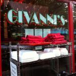 Givanni's in Iowa City