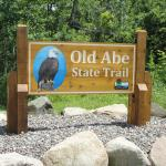 Old Abe State Trail