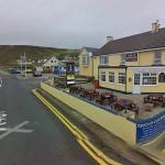 Great coastal Pub
