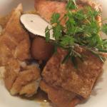 Photo de Restaurant - Bistrot provencal La Treille Muscate