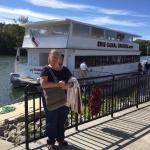 Foto de Erie Canal Cruises