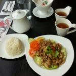 Photo de Thai House Cuisine