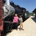 French Lick Scenic Railway Tour