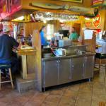 Grandma's Saloon & Grill Foto
