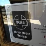 Harvey House Museum - A must see!