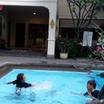 Foto de Hotel Indah Palace