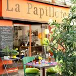 La Papillote