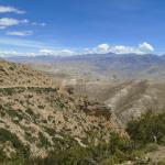 Mountain Air Guided adventures-Upper mustang trekking private day tours