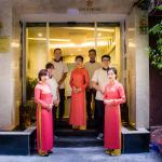 Universal Hanoi Hotel