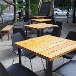 ベーカリー&レストラン 沢村 旧軽井沢店