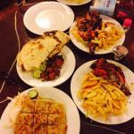ภาพถ่ายของ Hashmi`s Restaurant