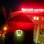 Photo of Mercure Hotel Halle Leipzig
