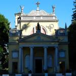 Santuario Madonna della Bocciola