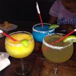 Great food and drinks