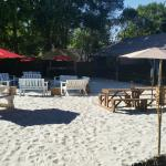 Kaya Beach Island