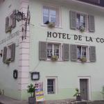 Hotel - Restaurant La Couronne Foto