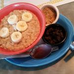 Amazing oatmeal