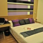 Photo of Asoke Suites Hotel