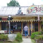Bemboka Pie Shop/Bakery