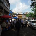 Foto de Mumbadevi Temple