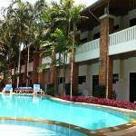 Photo de Patong Bayshore Hotel