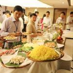 Bilde fra La Casa Hanoi Hotel