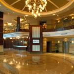 Swissôtel Ankara Lobby