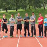 Equipe 2015