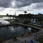 The Port Hotel and Marina Foto