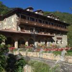A wonderful family-run hotel
