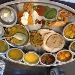 Rajdhani Restaurant Foto