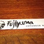 Photo of Fujiyama