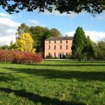 Dollardstown House - Historic Country House B&B