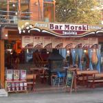 Tawerna Bar Morski
